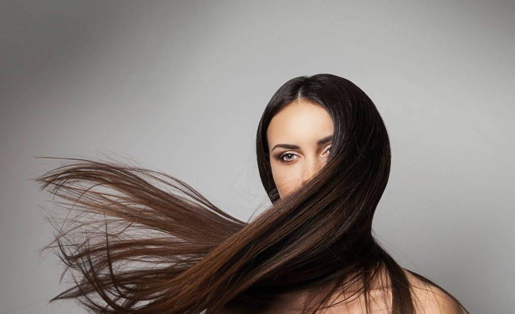 Hair Growth Improves